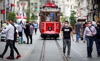 Vaka Sayılarında Artış! İstanbul Yüksek Riskli Gruba Girdi