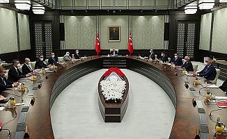 Yeni 3 Bakan Mecliste Yemin Etti!
