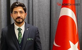 Başkan Selçuk Ramazan Bayramı Mesajı Yayımladı