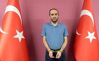 Fethullah Gülen'in Yeğeni Operasyon İle Yakalandı
