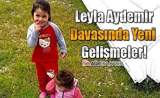 Leyla Aydemir Davasında Yeni Gelişmeler!
