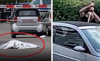 Mersin'de Kılıçlı Cinayet! 8 Kişi Tutuklandı