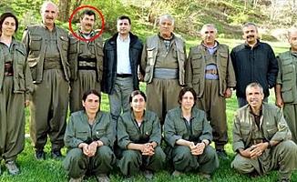 PKK'nın En Üst Düzey Yöneticisi Öldürüldü