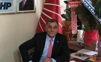 CHP İl Başkanı Nihat Aslan'ın Acı Günü!