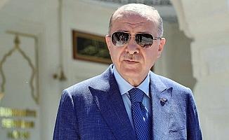 Başkan Erdoğan: Her Türlü Hırsızlık Elbette Kötüdür!