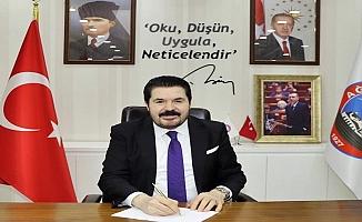 Savcı Sayan: Kürt, Türk Olayı Değildir!