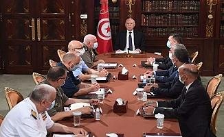 Tunus'ta Darbe Girişimi!