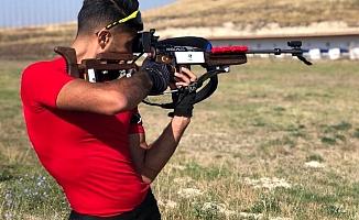 Balkan Şampiyonasına 2 Ağrı'lı Sporcu Katılacak