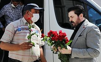 Diyarbakır'lı aileler Savcı Sayan'la bir araya geldi
