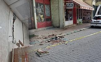 Kütahya Altıntaş'ta Deprem!