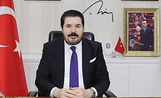 """Ağrı Belediye Başkanı Savcı Sayan: """"Asıl muhatap biz Kürtleriz"""""""