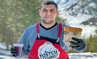 Fenomen tostçu trafik kazasında öldü!