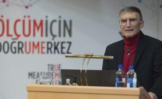 Prof. Dr. Aziz Sancar'dan Covid-19 Aşı Yorumu