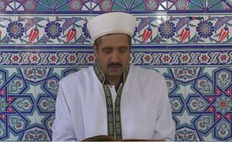 Ağrı'da Camiler ve Din Görevlileri Haftası konusu işleniyor