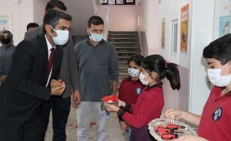 Tutak'ta özel eğitim sınıfı hizmete başladı