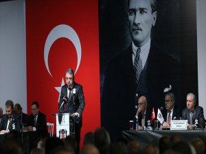 Beşiktaş'ın Dışarıya Olan Toplam Borcu Açıklandı