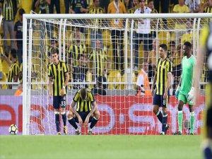 Sarı-Lacivertli Ekip Ankara'da Moral Arıyor