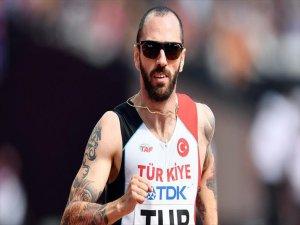Milli Atlet Ramil Guliyev Berlin'de İkinci Oldu