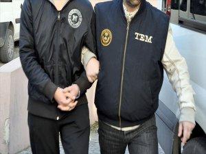 Dhkp-c Ve Mlkp'ye Yönelik Terör Operasyonu: 16 Gözaltı