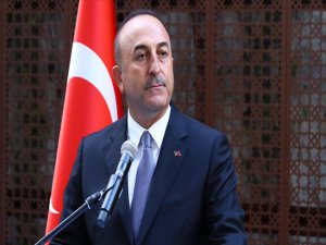 Dışişleri Bakanı Çavuşoğlu Mevkidaşlarıyla Arakan'ı Görüştü