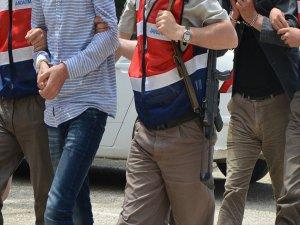 Suriye Sınırında 3 Terörist Güvenlik Güçlerine Teslim Oldu
