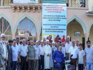 Van'da Arakan'daki Müslümanlara Yönelik Katliama 3 Dilde Tepki