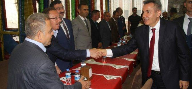 Ağrı'da Kurban Bayramı Kutlanıyor