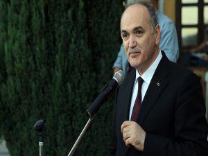 Bilim, Sanayi Ve Teknoloji Bakanı Özlü: Arakan'daki Katliama En Fazla Türkiye İtiraz Ediyor