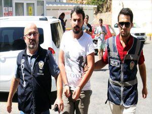 Muğla'da Aranan Fetö/pdy Üyesi Yakalandı