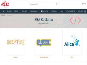 Meb'den 'Kodlama'yı Kolay Öğretecek Yeni Portal