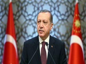 Cumhurbaşkanı Erdoğan: İhanet Çetesinin En Çok Hedef Aldığı Kurumların Başında Yargı Gelmektedir