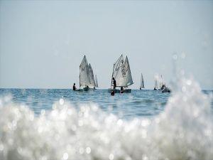 50. Balkan Yelken Şampiyonası Yarın Başlıyor
