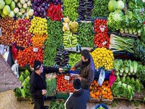 TÜFE Ağustos Enflasyon Rakamlarını Açıklandı