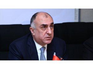 Azerbaycan Dışişleri Bakanı Memmedyarov: Myanmar'daki Durum Çok Vahim