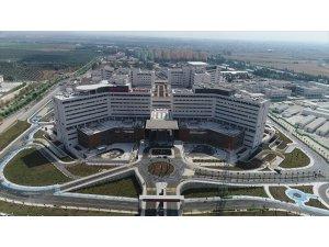 Adana Şehir Hastanesinde Sona Gelindi