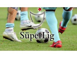 Süper Lig'de 4. Hafta Maçlarının Hakemleri Belli Oldu