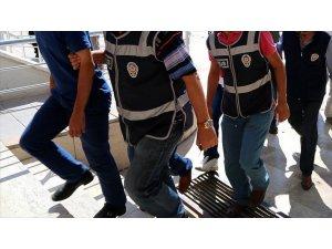 Mersin'de 35 Asker Hakkında Fetö'den Gözaltı Kararı