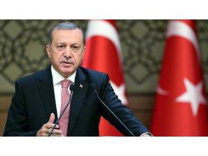 Cumhurbaşkanı Erdoğan'ın Çağrısına Sınırdan Destek