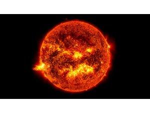 Güneş'te 2008'den Bu Yana En Güçlü Patlama Yaşandı