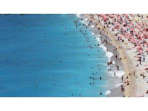 'Bayramda 1 Milyon Kişi Tatil Yaptı'