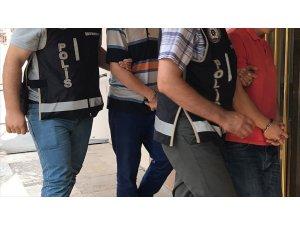 Kırıkkale'de Fetö/pdy Operasyonu: 8 Gözaltı