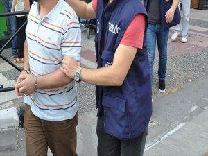 Yunanistan'a Kaçmaya Çalışırken Yakalanan Fetö Şüphelileri Tutuklandı