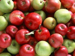 Diyabet ve Ağız Sağlığına En Etkili İlaç: Elma!