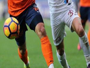 Medipol Başakşehir'in 5. Hafta Konuğu Trabzonspor