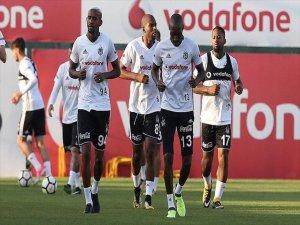 Beşiktaş İle Atiker Konyaspor ile 33. Randevuda