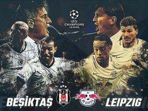 Beşiktaş Kazanmak İstiyor