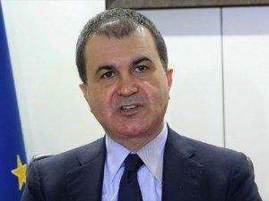 Ab Bakanı Çelik'ten Avrupa'ya Çağrı