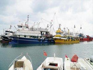 Balıkçıların Beklentisi Havaların Soğuması
