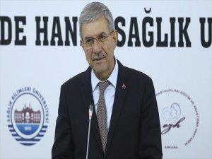 Sağlık Bakanı Ahmet Demircan: Nüfusu Artmayan Milletlerin Geleceğinden Bahsedilemez