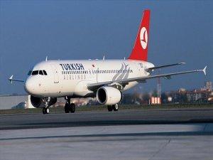 Türk Hava Yolları'ndan Açıklama: 'Erbil ve Süleymaniye Seferleri Devam Ediyor'